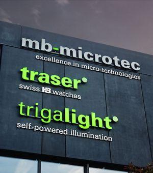 mb-microtec baut Swissness für Sie!